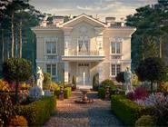 Дома в Ренессанс Парке от 41 млн руб. Элитный поселок.